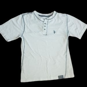 2/$20 Boys Ralph Lauren tshirt